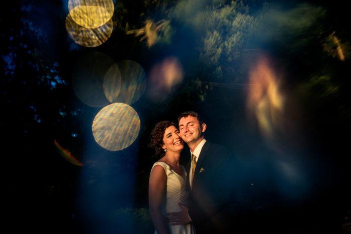 boda en castillo de soutomaior