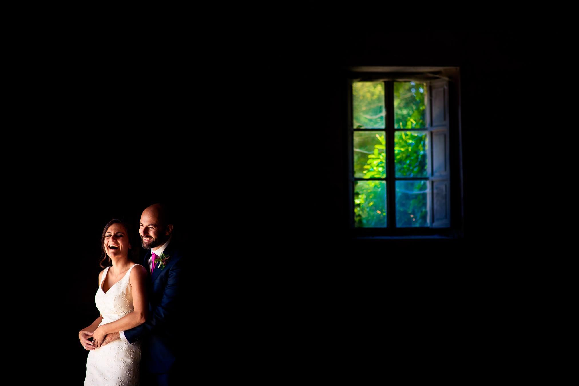 boda en pazo de xaz