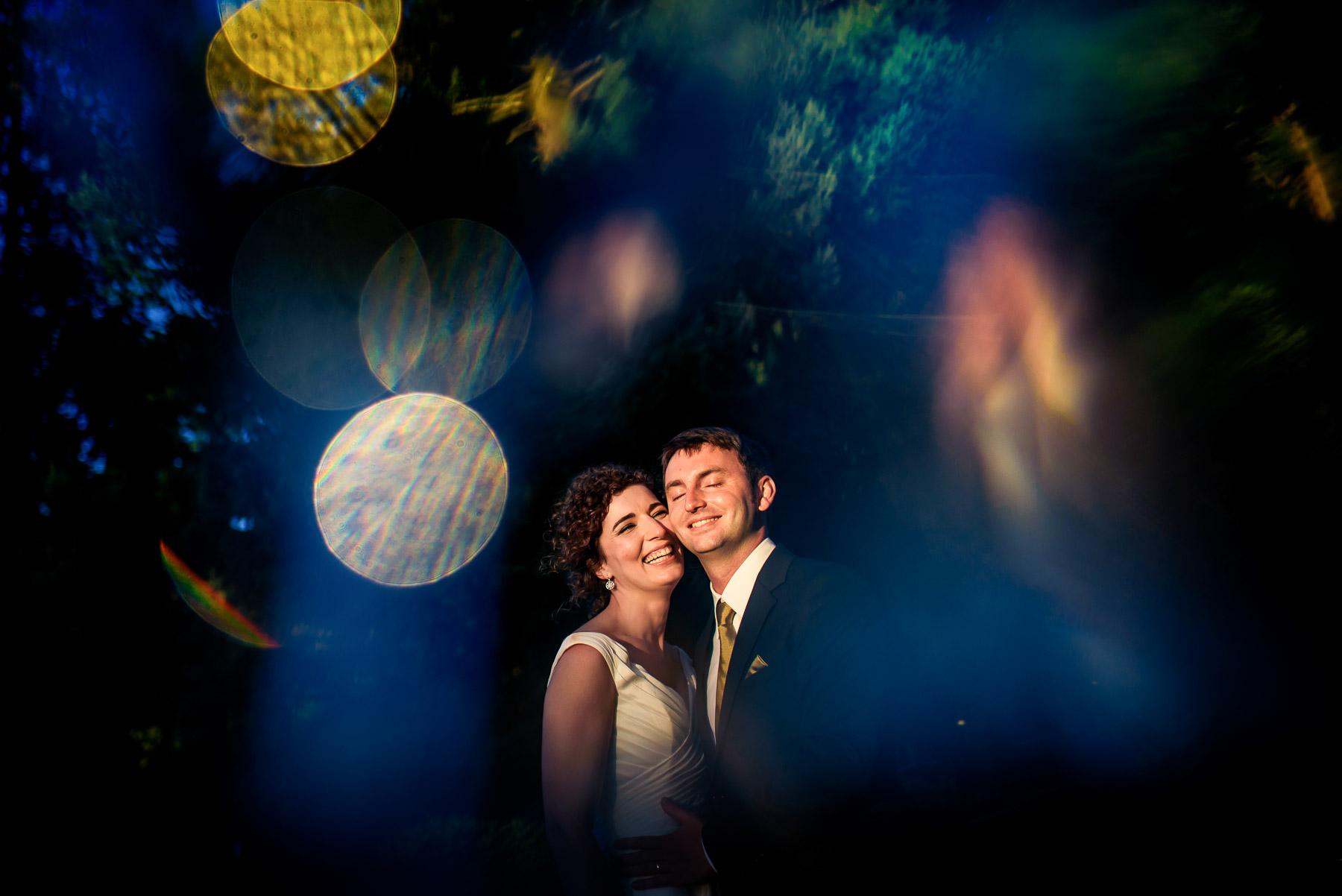 boda en castillo soutomaior