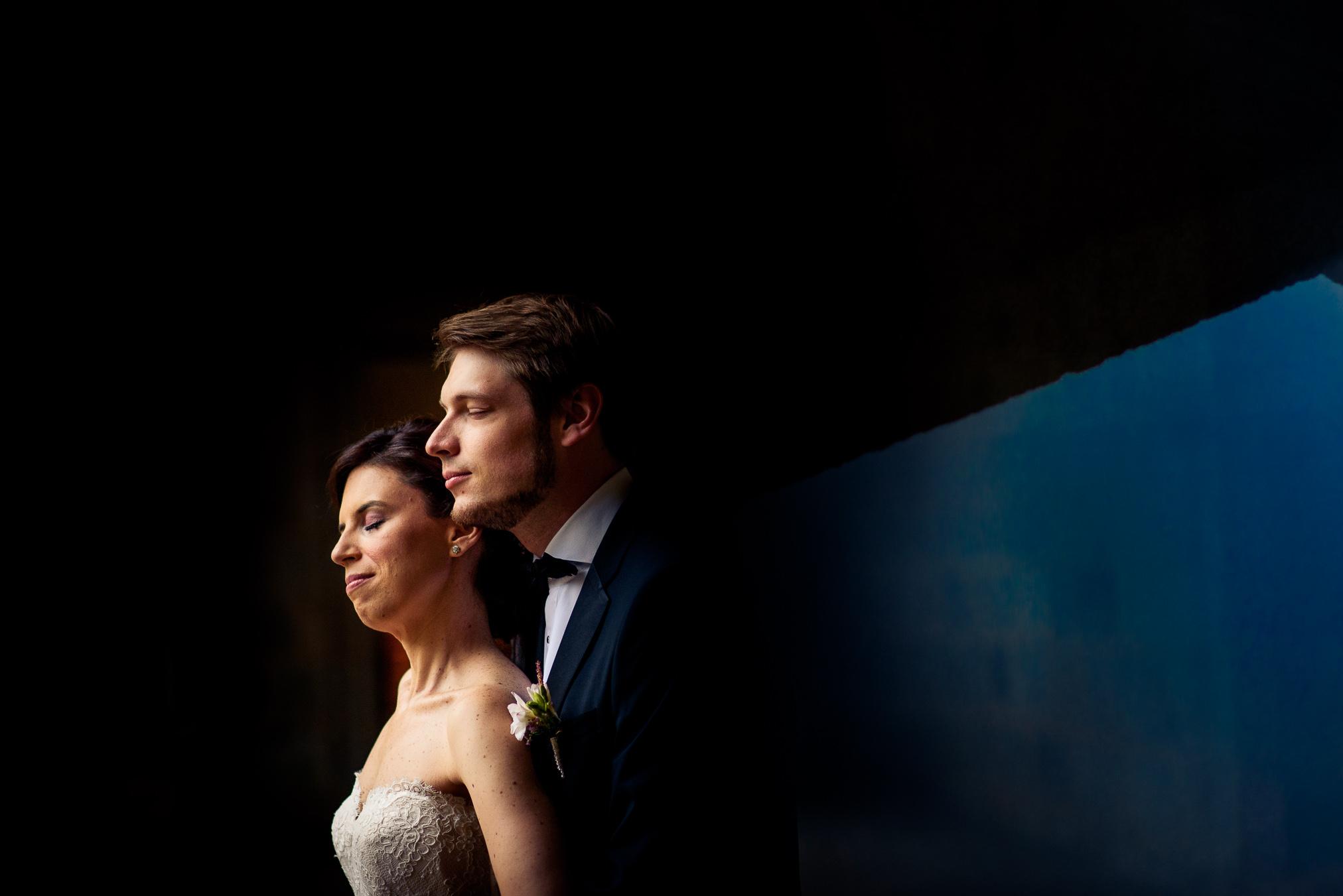 boda en monasterio de san clodio
