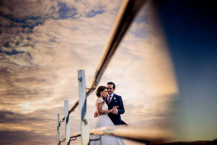 boda en finca montesqueiro