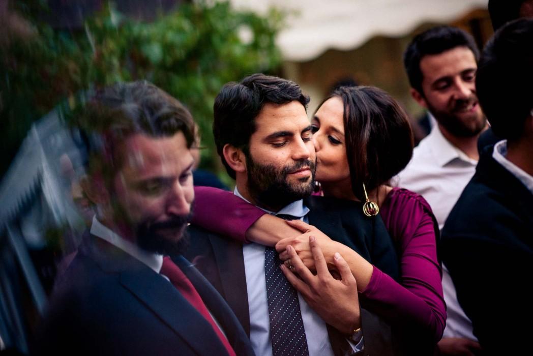 boda en a quinta da auga001 Fotógrafo A Coruña - Dani Dávila - Fotógrafos Galicia
