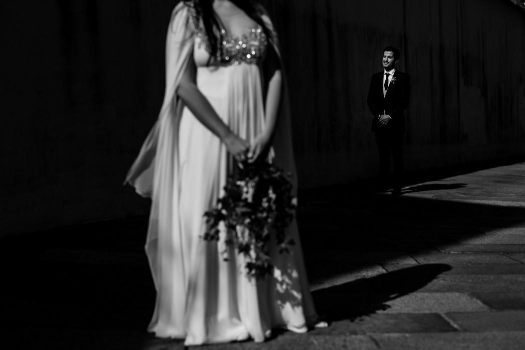 boda en a quinta da auga002 Fotógrafo A Coruña - Dani Dávila - Fotógrafos Galicia