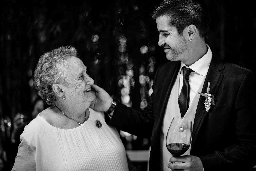 boda en a quinta da auga004 Fotógrafo A Coruña - Dani Dávila - Fotógrafos Galicia