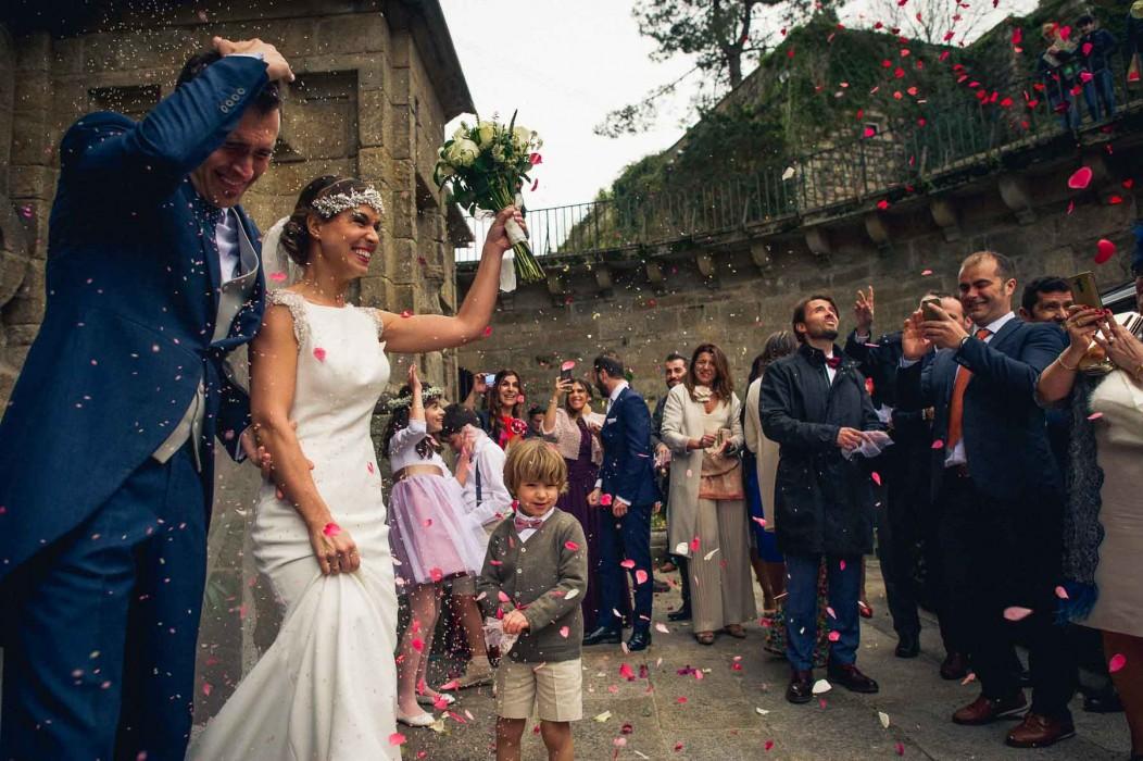02 boda en pazo de adran Fotógrafo A Coruña - Dani Dávila - Fotógrafos Galicia